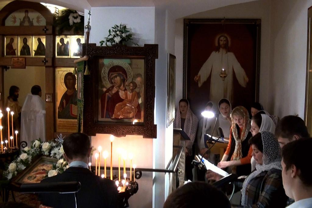 Рождество Христово 9