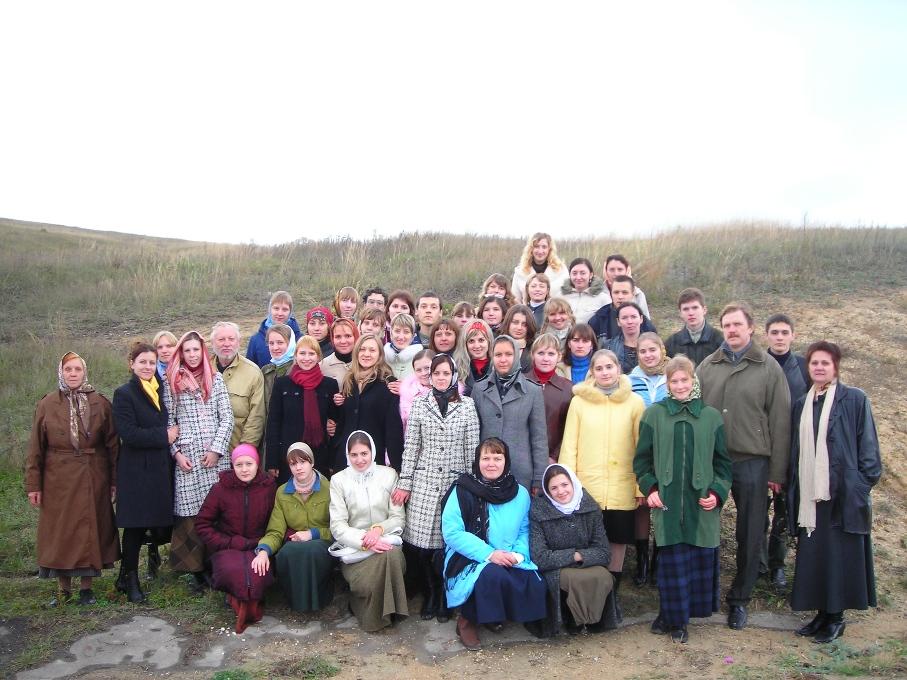 Костомарово15.10.2006.Общее фото